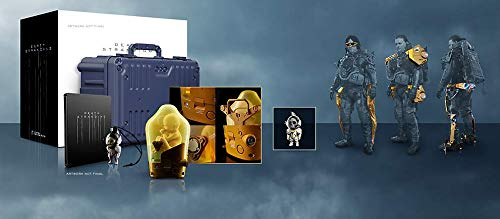 DEATH STRANDING Collector's Edition PS4