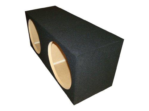 """Zenclosures 2-13"""" Jl Audio 13W7Ae-D1.5 13W7 Subwoofer Box"""