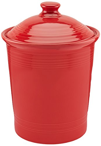 large red kitchen canisters red kitchen accessories