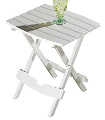 Adams Manufacturing Quik-Fold® Side Table