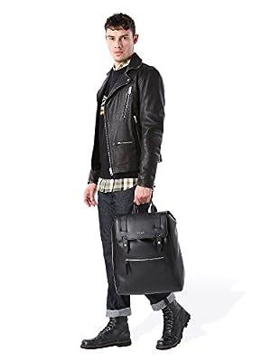 Diesel Men's 00s4in 0088z Belther L.32 trousers