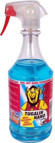 Markenprodukt-Tuga-Chemie-Teufelglasreiniger