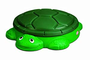 Little Tikes Turtle Sandbox 30th Anniversary