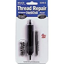 Helicoil 5546-5 M5 x 0.8 Metric Coarse Thread Repair Kit