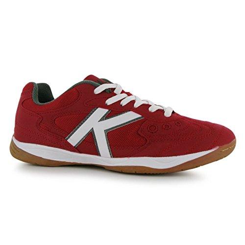 Kelme, Scarpe da calcio uomo rosso  rosso (UK8.5) (EU43) (US9.5)