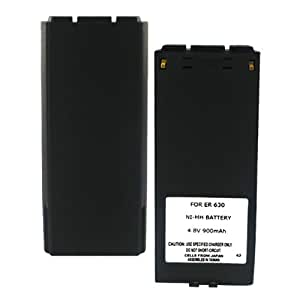 Amazon.com: General Electric CT 650 Replacement Cellular Battery: Cell