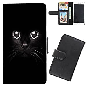 DooDa - For Micromax Bolt A47 PU Leather Designer Fashionable Fancy Flip Case Cover Pouch With Card, ID & Cash Slots And Smooth Inner Velvet With Strong Magnetic Lock