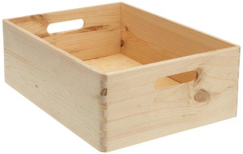 zeller-13145-boite-multi-usage-en-bois-de-conifere-40-x-30-x-15-cm