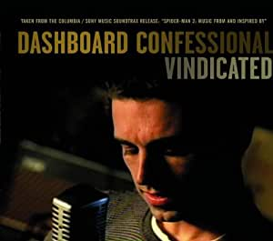 Vindicated (3 Tracks)