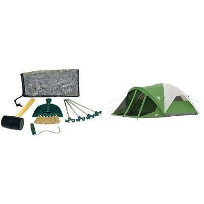 Coleman Tent Kit