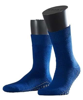FALKE Herren Socke 16500 Homepads SO, Gr. 39-42, Blau (royal 6270)