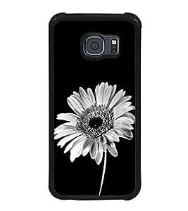 Printvisa Ultra Beautiful Flower 2D Hard Polycarbonate Designer Back Case Cover for Samsung G...