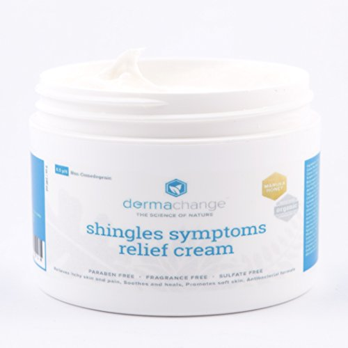 Shingles Treatment Cream Best Nerve Pain Relief