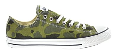 Converse Chuck Taylor All Star Mens Sneakers Olive Branch 136598f-6.5