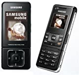 Samsung F510 / SGH-F510 3G Tri-band HSDPA 2.00MP BVD-H 2.4inch LCD support Touch Unlocked to all networks mobile phone