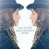 Sara Bareilles Kaleidoscope Heart