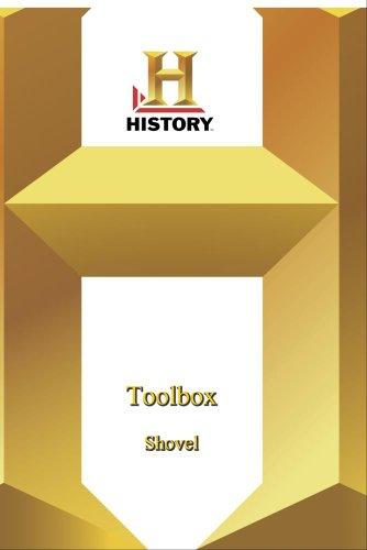 History - Toolbox : Shovel front-609888