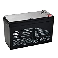12V 3.2Ah UPS Battery BE350U APC Back-UPS Back-UPS 350 This is an AJC Brand Replacement