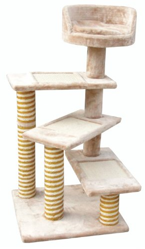 EliteField Cat Tree EFCT-4039, 20