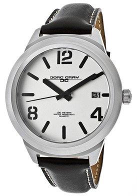 Jorg Gray JG1950-13 Men's Leather Strap 45 mm Watch from Jorg Gray