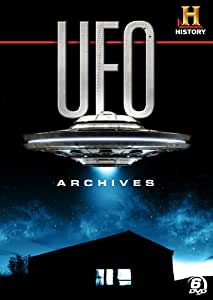 The UFO Archives