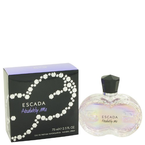 Compare Prices Escada Absolutely Me By Escada Eau De Parfum Spray 2