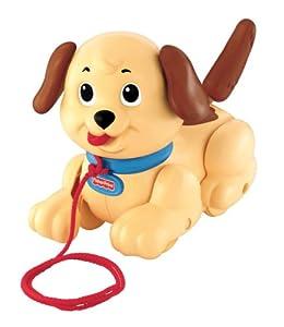 Fisher Price - Pequeño Snoopy (Mattel H9447)