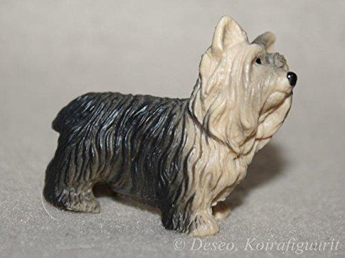 Bullyland Yorkshire Terrier Plastic Figure