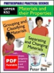Upper KS2 Materials and Their Properties