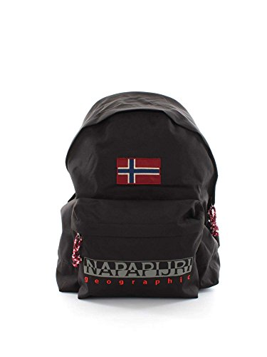 Napapijri Hack Backpack Black N0YFLK041