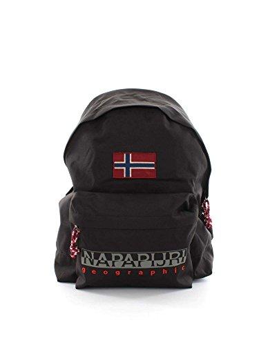 Napapijri Hack Backpack Black N0YFLK041