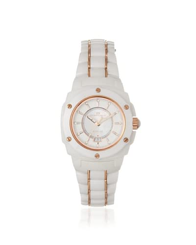 Oceanaut Women's CQ1C2646 Ceramic White MOP Watch As You See