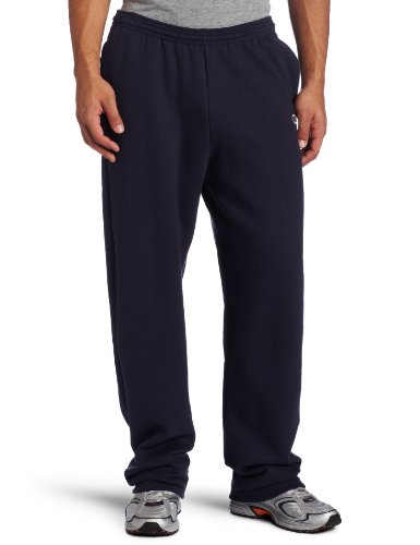 Champion-Mens-Open-Bottom-Eco-Fleece-Sweatpant