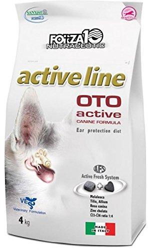 forza10 - FORZA 10 ACTIVE LINE OTO ACTIVE 4 KG. - 0465