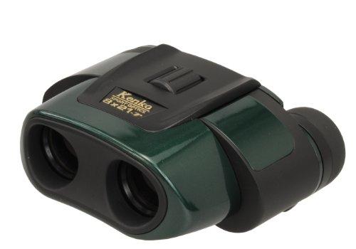 Kenko Binoculars Ultra View 8X21 Green