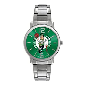 Boston Celtics Game Time All Around Ladies Wrist Watch by Game Time