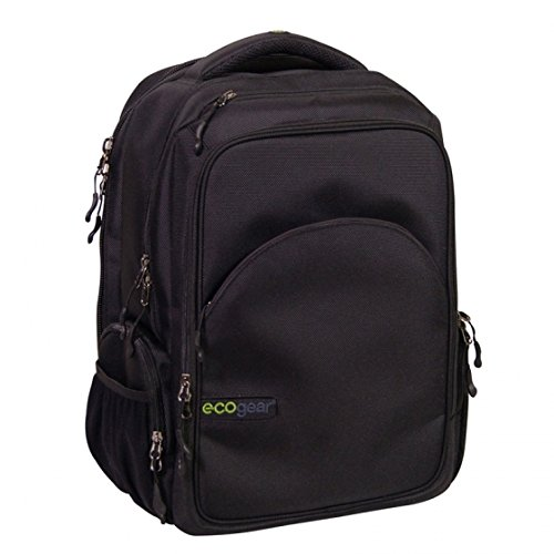 [Eco Gear Rhino II Laptop Backpack - 16