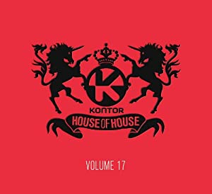 Kontor House of House Vol.17