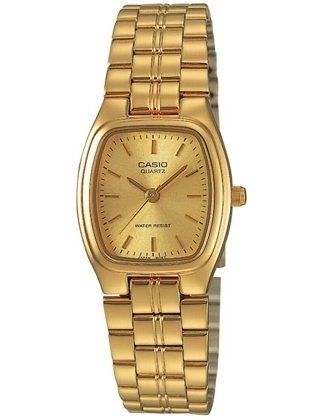 Casio Ladies Watches LTP-1169N-9ADF