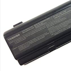 New original battery for Toshiba PA3534U PA3534U, PA3535U PA3682U PA3727U PA3534U-1BAS, PA3534U-1BRS, PA3535U-1BRS, PA3682U-1BRS, PA3727U-1BRS, PABAS098, PABAS174, TS-A200PABAS098 PABAS174 L550D L555 L555D