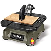 Rockwell Blade Runner X2 Portable Tabletop Saw (Gray) - Manufacturer Refurbished