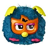 Furby Party Rockers Teal Interactive Soft Toy