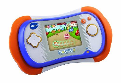 Vtech MobiGo 2 Toque Sistema de Aprendizaje - Orange