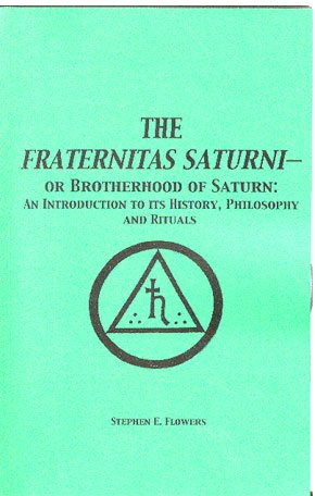 fraternitas satruni