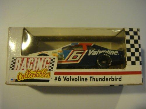 NASCAR Valvoline Thurderbird #6 - 1