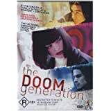 The Doom Generation [ Origine Australien, Sans Langue Francaise ]par Rose McGowan
