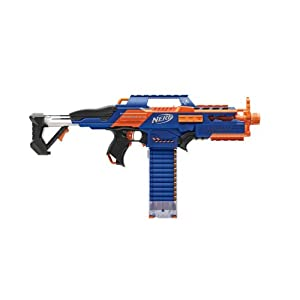 Nerf N-Strike Elite Rapidstrike CS-18 Blaster (Colors may vary)