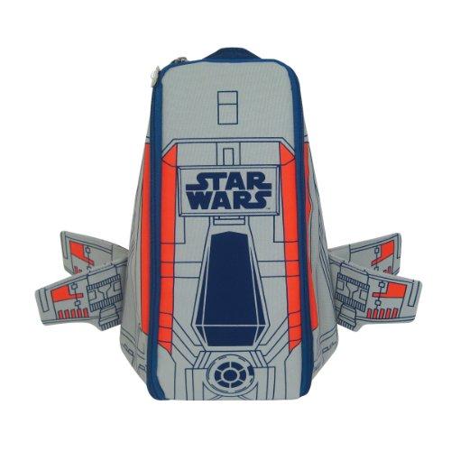 Star Wars ZipBin X-Wing Backpack
