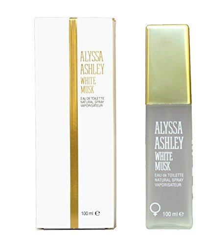 Alyssa Ashley 20140 Acqua di Colonia