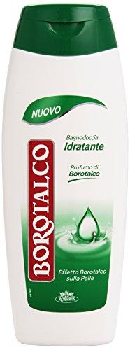 Borotalco - Bagnodoccia, Idratante, Profumo Di Borotalco -  500 Ml